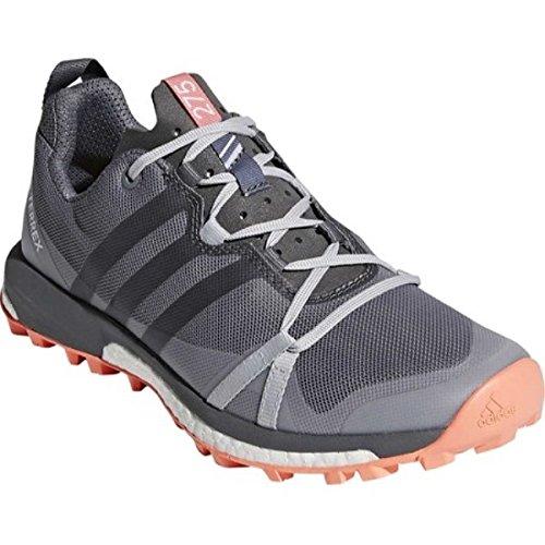 (アディダス) adidas レディース ランニング?ウォーキング シューズ?靴 Terrex Agravic Trail Running Shoe [並行輸入品]