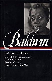 go tell it on the mountain james baldwin summary