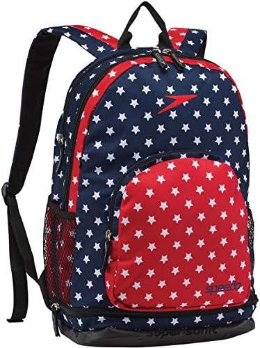 Speedo Unisex-Adult Super Sonic Backpack