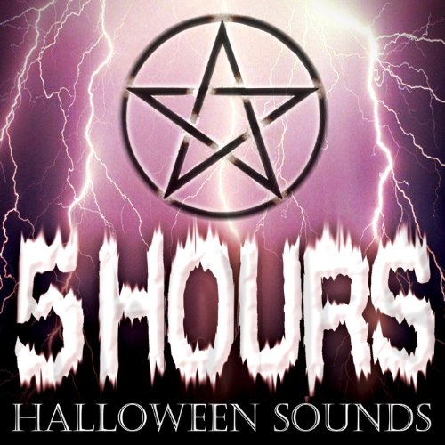 Howling Werewolves: 2 Hour Scary Halloween Background Sound Effect -