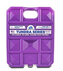 Arctic Ice Tundra Series Reusable Cooler Pack, 5-pound