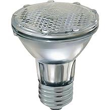 GE Lighting 69148 Energy-Efficient Halogen 38-watt 530-Lumen PAR20 Floodlight Bulb with Medium Base, 1-Pack