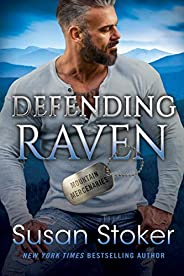 Defending Raven (Mountain Mercenaries Book 7)
