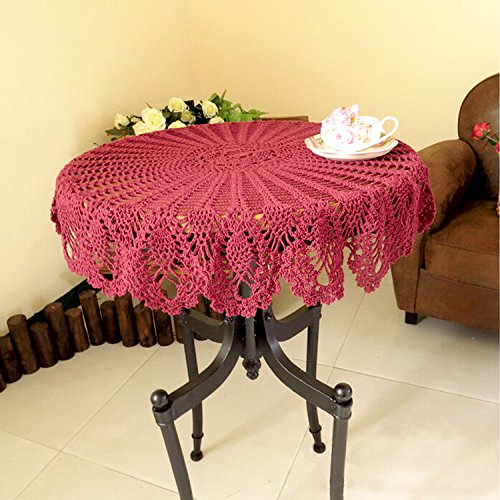 35 inch table cloth - 9