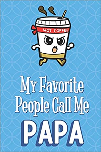 My Favorite People Call Me Papa: Hot Coffee Ninja Running ...