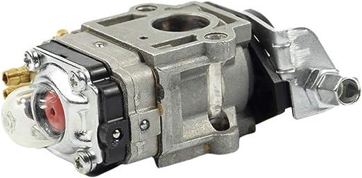 Cabilock Carburador de 1 Pieza Reemplazo de carburador para 32F ...
