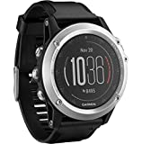 Garmin Fenix 3 Heart Rate (HR) Silver