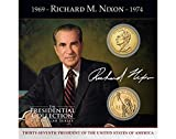 2016 Various Mint Marks Presidential Dollar Richard M. Nixon Uncirculated