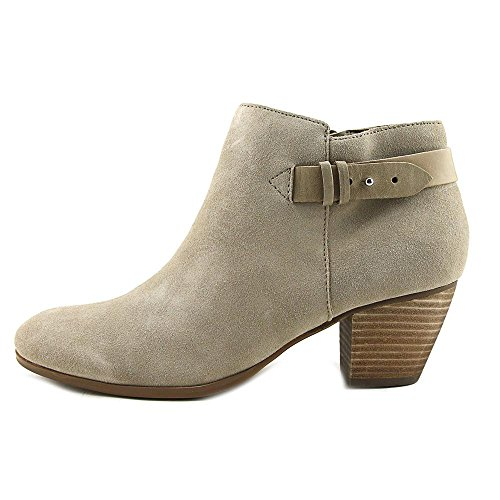 Guess Multi Bootie Suede Ivory Geora XXw0q7O