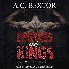 Empires and Kings: A Mafia Duet, Book 1 | Livre audio Auteur(s) : A. C. Bextor Narrateur(s) : Lidia Dornet, Iggy Toma