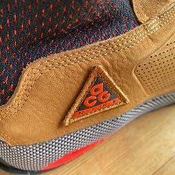 Amazon ナイキ Acg ラックル リッジ メンズ アウトドア シューズ Nike Acg Ruckel Ridge Aq9333 226 22 5 Cmlight British Tan Light British Tan 並行輸入品 Nike ナイキ スニーカー