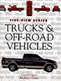 Trucks and off-Road Vehicles, Craig Cheetham, 0760323062