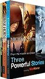 Michael Morpurgo: Three Powerful Stories: Boxed Set