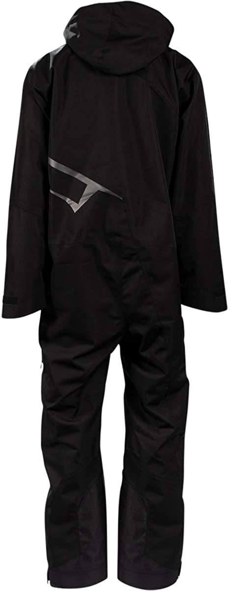 Black Ops - X-Large Short 509 Allied Mono Suit Shell