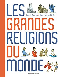 """Afficher """"Les grandes religions du monde"""""""