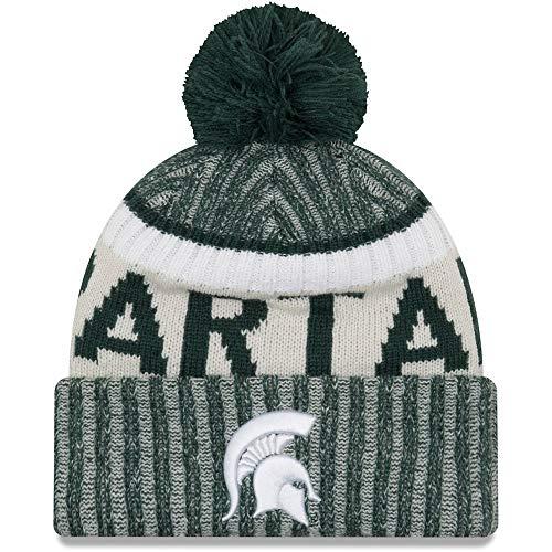 te Spartans Onfield Sport Pom Knit Beanie Hat/Cap ()