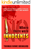 Where There Were No Innocents (Mack Brinson Series Book 1)