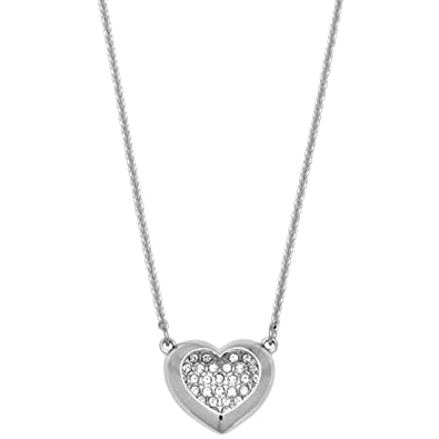 6f6bb2097f5d9c Image Unavailable. Image not available for. Color  Swarovski Hall Heart  Pendant