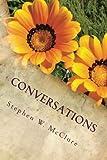 Conversations, Stephen McClure, 1470182432