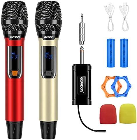 Mini dynamic mic