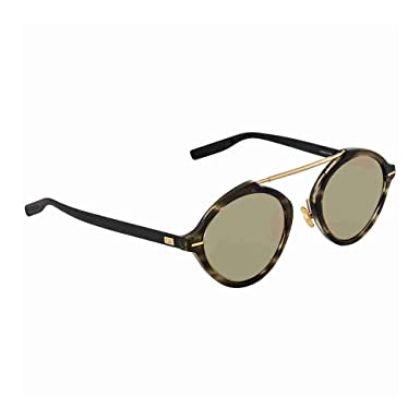 7da02d78fb Image Unavailable. Image not available for. Color  Dior Unisex Cd System 2  49Mm Sunglasses