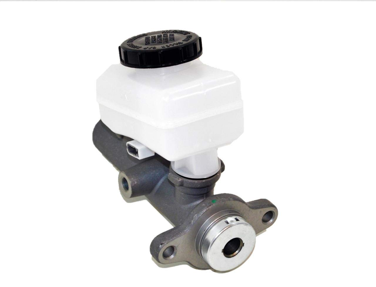 Brake Master Cylinder with 5 Year Warranty for Pathfinder 1996-2001 QX4 1997-2001 4WD Models