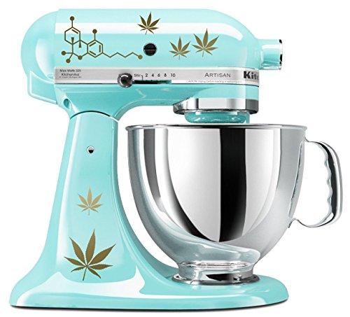 viking kitchen mixer - 4