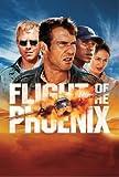 DVD : Flight Of The Phoenix (2004)