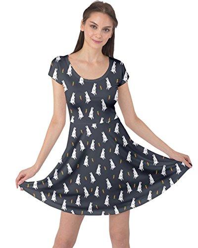 5x dress patterns - 4