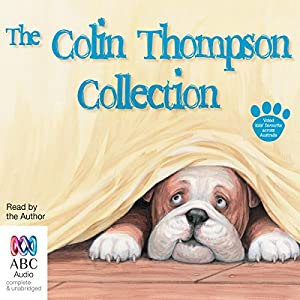 The Colin Thompson Collection Audiobook