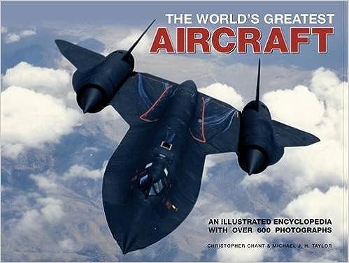 Worlds Greatest Aircraft: Amazon.es: Christopher Chant: Libros en idiomas extranjeros