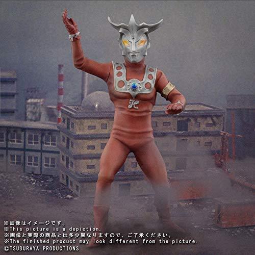 大怪獣シリーズ ウルトラマンレオ 激闘カラーVer. 限定商品 B07RXX4TPL