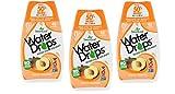 Sweetleaf Water Drops 1.62 fl.oz. 3 Pack (Peach Mango)