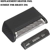 Knowled Cabezales de Repuesto para afeitadoras eléctricas, para ...