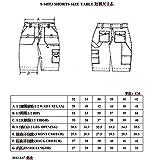 Terra Drill 10-0103-BK36 Heavy Duty Multi Pocket
