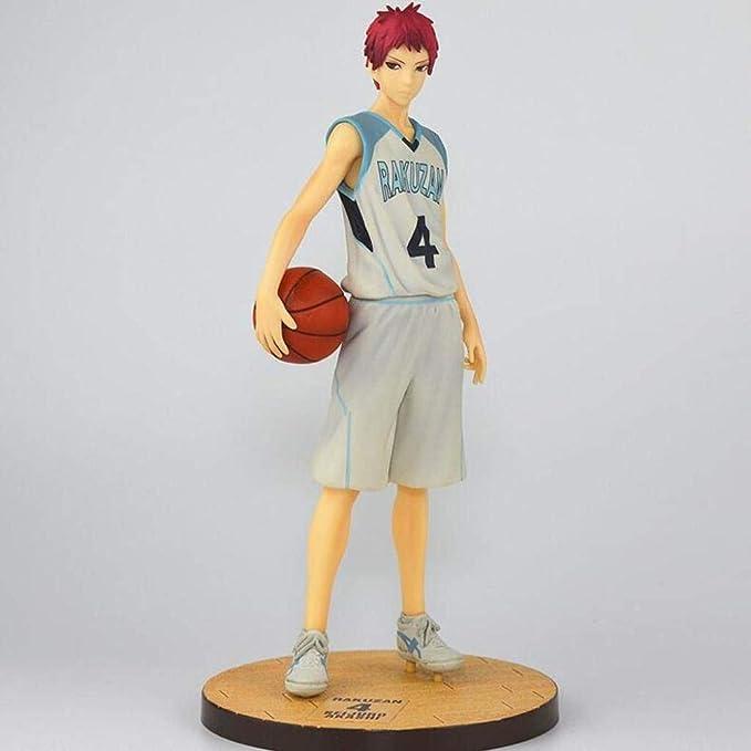 XFHJDM-WJ Modelo Baloncesto de Kuroko: Figura de PVC Seijurou ...