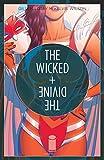 download ebook the wicked + the divine #13 pdf epub