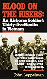 img - for Blood on the Risers: An Airborne Soldier's Thirty-five Months in Vietnam book / textbook / text book