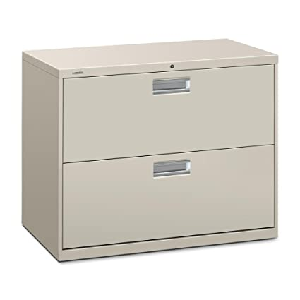 Nice HON682LL   HON 600 Series Two Drawer Lateral File