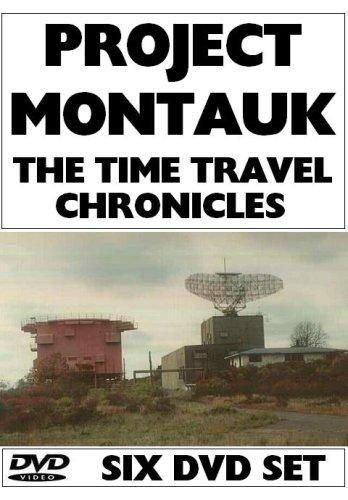 Amazon Com Project Montauk The Time Travel Chronicles Al Bielek Preston Nichols Bill Knell Movies Tv Ovo je istina o putovanju kroz vreme i saradnji sa vanzemaljcima! amazon com project montauk the time