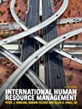 International Human Resource Management, Dowling, Peter J. and Festing, Marion, 1408075741