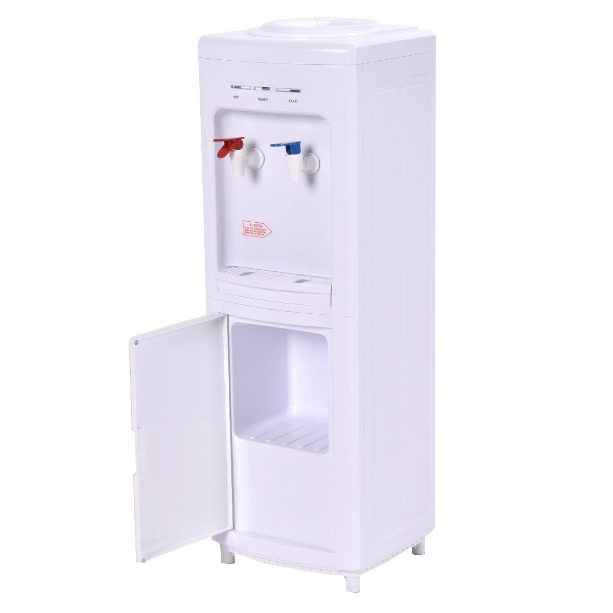 Amazon.com: FClearup1991 Water Cooler Dispenser 5 Gallon Hot Bottle Load Electric Primo Home New: Kitchen & Dining