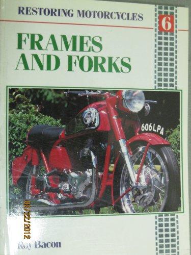 Motorcycle Frames - 8