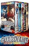 The Guardians Series Omnibus