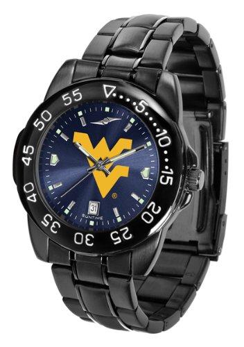 West Virginia Mountaineers Fantom Sport AnoChrome Men
