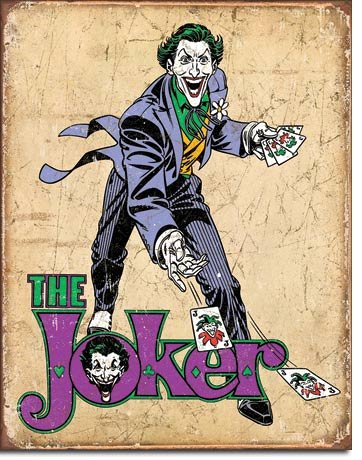 (New DC Comics The Joker 16