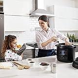 CHEF iQ World's Smartest Pressure Cooker Pairs