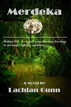 Merdeka (English Edition) por [Gunn, Lachlan]