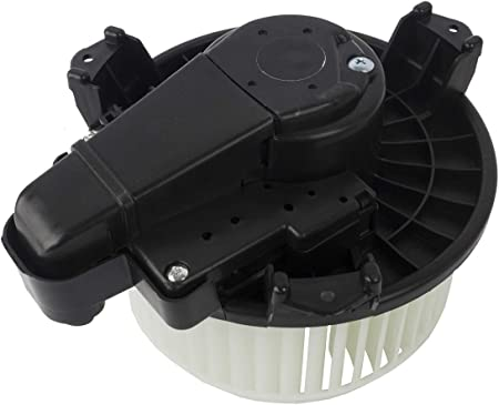 HVAC Blower Motor Assembly for 2009-2018 Toyota Corolla /& 2010-2015 Toyota Prius /& 2012-2017 Toyota Prius V Replaces 700249 8710302210