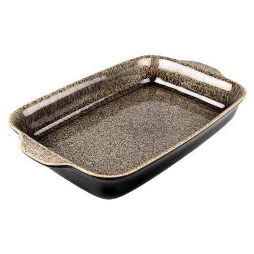 Denby Praline Large Oblong Dish